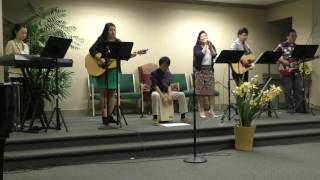 Hmong Christian - 10,000 Reasons (cover)