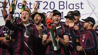 NatWest T20 Blast 16 Finals Day - All the Highlights