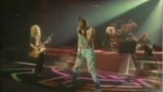 Def Leppard - Armageddon It (Live 1988 Hysteria Tour)