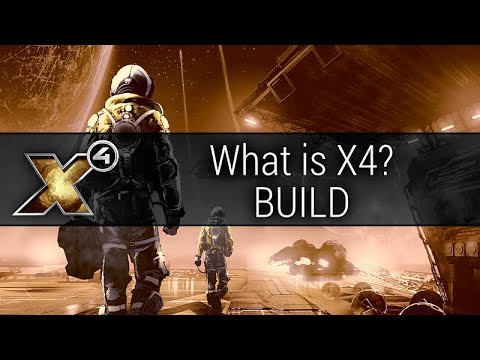 What is X4: Foundations? BUILD (Part 3 of 6)