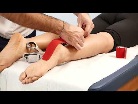 Ecografia risonanza magnetica del ginocchio
