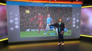 هل حسم هدف محمد صلاح في مانشستر سيتي لقب البريميرليغ لصالح ليفربول؟