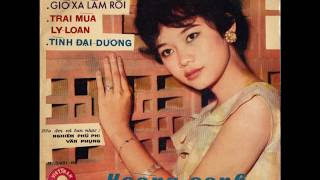 Trai Mùa Ly Loạn (Minh Kỳ) - Thanh Tuyền (Pre 1975) RAW