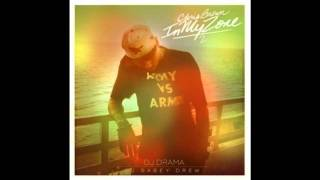 12. Last Time Together - Chris Brown [In My Zone 2 Mixtape]