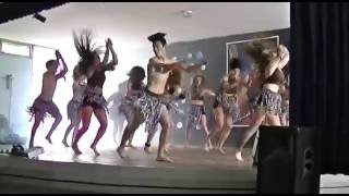 Afro-Contemporaneo-Live and let Dance- THE LION KING Circle of Life Remix Coreography