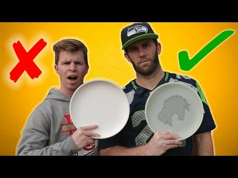 BRODIE SMITH TAUGHT ME HOW TO THROW A FRISBEE