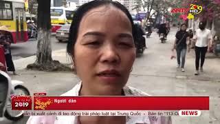 Bản tin 113 Online cập nhật hôm nay | Tin tức Việt Nam | Tin tức 24h mới nhất ngày 10/02/2019 | ANTV
