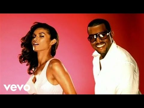 Gold Digger (2005) (Song) by Kanye West and Jamie Foxx