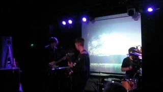 LoneLady 'Groove it Out' live @ Bodega Social Nottingham 08/04/15