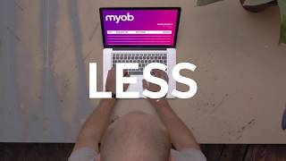 MYOB Advanced video