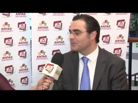 Entrevista ANTAD TV