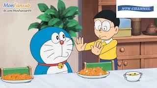 Doraemon Tập 548(Vietsub)&Đèn Thần Aladin Sương Mù,Món Hầm Kinh Dị Của Jaian Nguồn:MonFansubOfficial