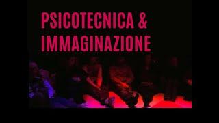 IPNOSI e immaginazione - Frammenti di un percorso - Psychodrama training
