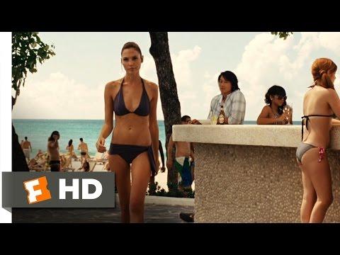 Fast Five (4/10) Movie CLIP - A Woman's Job (2011) HD