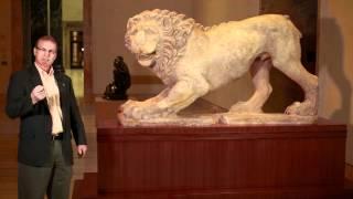 Michael Robertson - Classical Mythology in Art