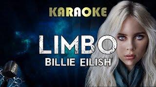 Billie Eilish   Limbo (Karaoke Instrumental)