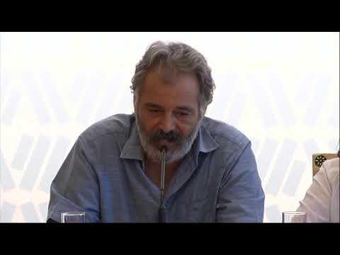2η Σκυταλοδρομία Λόγου: Από τον Παντελή Μπουκάλα στη Ρέα Γαλανάκη – 2ο Ι ΕΡΤ