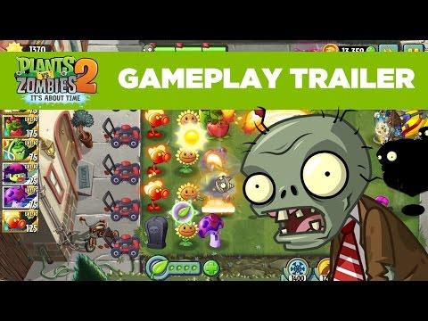 Plants vs zombies 2remake version minecraft project plants vs zombies 2remake version voltagebd Choice Image