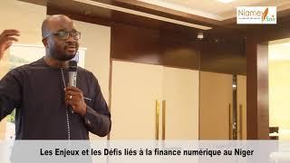 UNCDF : Enjeux et Défis liés à la Finance numérique au Niger