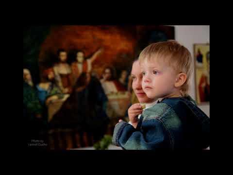 Александр Старостенко Родительское сердце