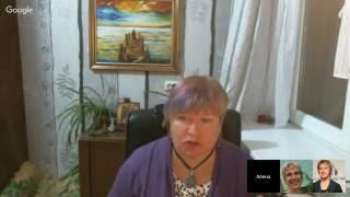 """Как живет Ваш живот? Часть 2 Алена Дмитриева на прокте """"Самореализация"""""""