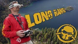 Long Range Lake