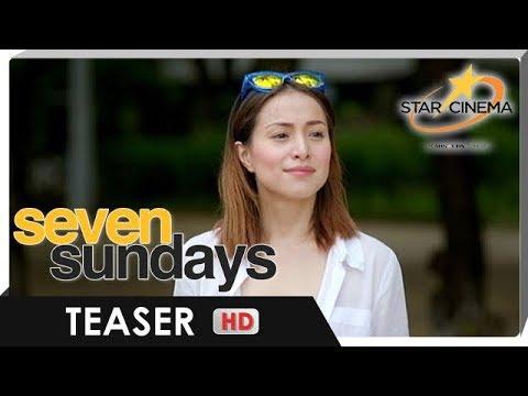 Teaser   Cristine Reyes is Cha   'Seven Sundays'