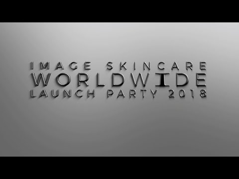 Attend the IMAGE Skincare Worldwide Launch Party