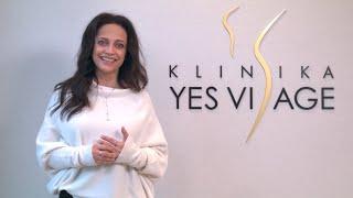 Lucie Bílá o Klinike YES VISAGE