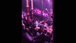 Chris Isaak - We've Got Tomorrow Cirkus Stockholm 2012