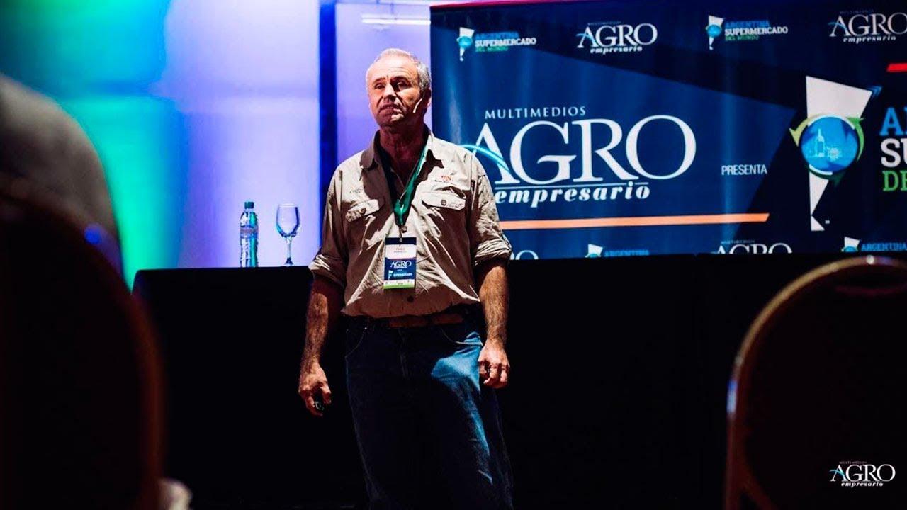 Pablo Borrelli - Gerente General de Ovis 21