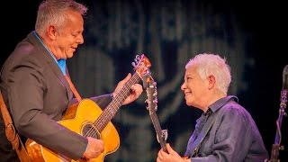 Philadelphia Folk Festival  Tommy Emmanuel And <b>Janis Ian</b>