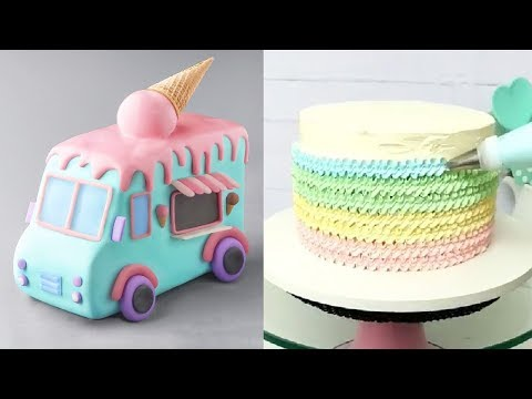 mp4 Decoration Cake By, download Decoration Cake By video klip Decoration Cake By