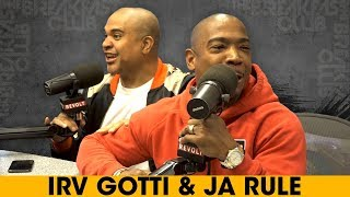 Irv Gotti & Ja Rule Discuss Fyre Festival, Growing Up Hip-Hop, Returning To Music + More