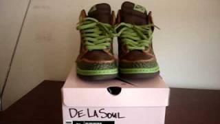 Marmatic28: Nike SB - De La Soul