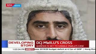 DPP Noordin Haji wants Lawyer James Orengo barred from DCJ Mwilu's case