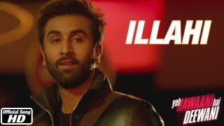 Illahi - Yeh Jawaani Hai Deewani | Ranbir Kapoor, Deepika