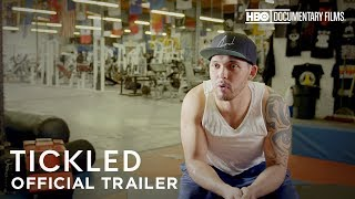 Tickled (2016) Video