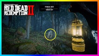 DO NOT Go To Roanoke Ridge At 4:00AM In Red Dead Redemption 2 Or This Will Happen To You! (RDR2)