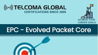 Evolved Packet Core (EPC) in 4G LTE Networks