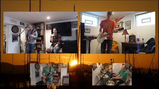 """""""The Sun"""" Cover of Maroon 5 by DANK BLUES"""