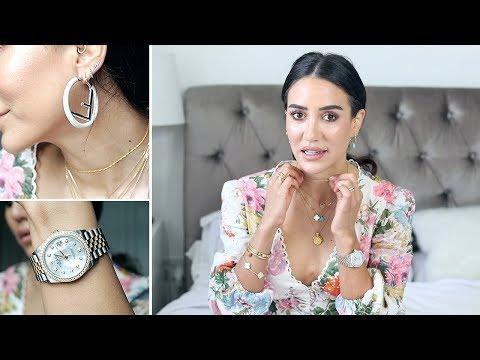 Jewellery Collection 2019 Cartier, Dior, Missoma, Van Cleef ... | Tamara Kalinic