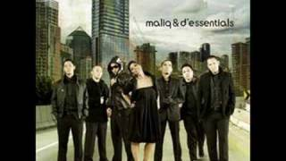 """Video thumbnail of """"Maliq And D'Essentials - Free Your Mind"""""""