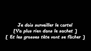Bramsito Feat Booba  Sale Mood   Parole Lyrics