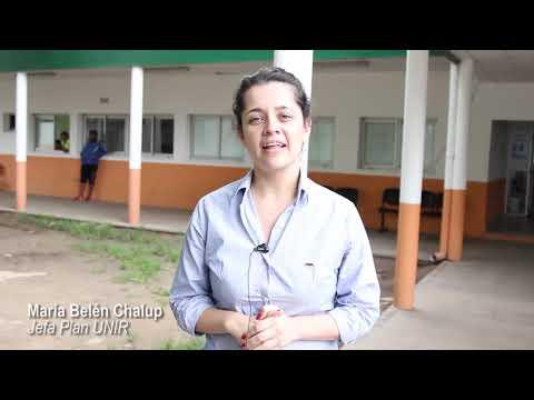 Video: Acompañamiento Hospitalario con Agentes del Plan Unir y Asuntos Indígenas