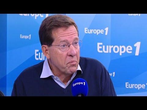 Vidéo de Pierre Servent