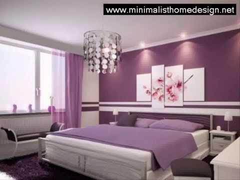 Renkli Yatak Odası Dizaynları
