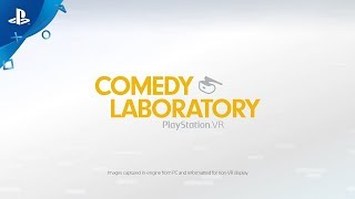 Comedy Laboratory Collection   PS VR