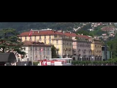 Lugano in bicicletta