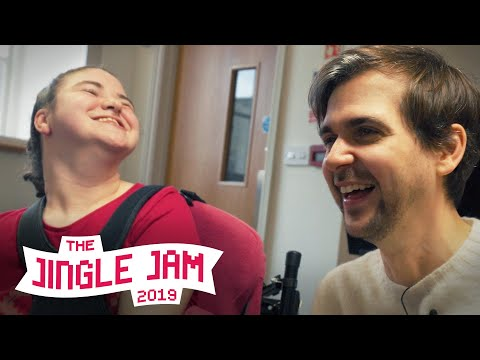 This is why we do Jingle Jam | Yogscast